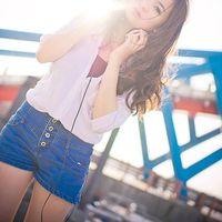 Yumi Wang's Photo