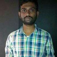 Rajaganesh Rathinasabapathi's Photo