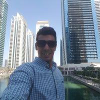 Mostafa Arafa's Photo