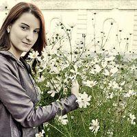 Julia Volvachenko's Photo