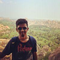 Girish  Jadhav's Photo