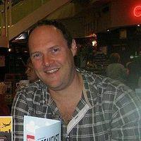 Simon Fawkes's Photo