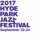 2017 Hyde Park Jazz Festival's picture