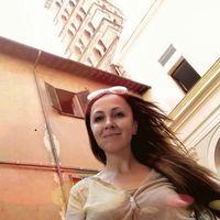 Tatiana Pavlova's Photo