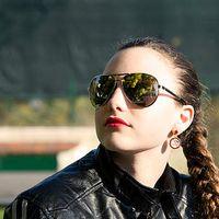 monica Anderson's Photo