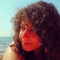 Maria Tiranoska's Photo