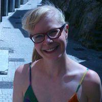 Marta Adorjan's Photo