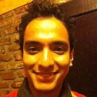 David Hernández's Photo