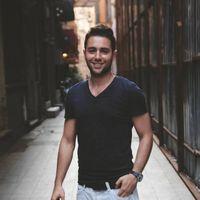 ikay Aydın's Photo