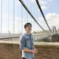 Fotos de Benjamin Truong