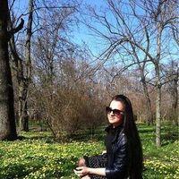 Nadine Kharchenko's Photo