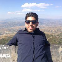 firas Azman's Photo