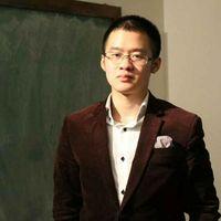 Qian Wang's Photo