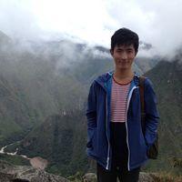Lei Liang's Photo