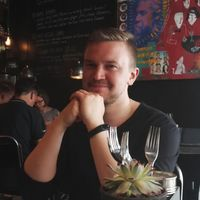 Heikki Kivelä's Photo