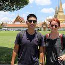 фотография Explore the most stunning temples of Bangkok