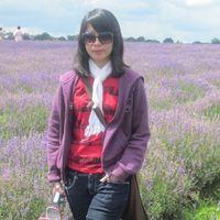 Josephine Liang's Photo