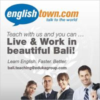 Englishtown Bali's Photo