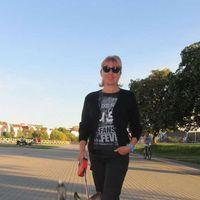 Агнешка Баженова's Photo