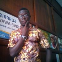 Francis Gyaba's Photo