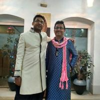 Anupam Sarda's Photo