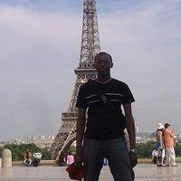 Jean-Pierre Doumbeneny Eyango's Photo