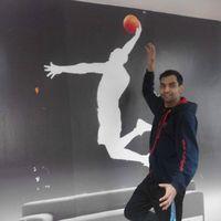 Orhan  MJ's Photo