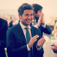 Filippo Saccon Ferretti's Photo