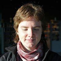 Anna Milena Vilarrubias's Photo
