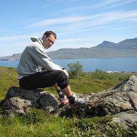 Þórarinn Sigurbergsson's Photo