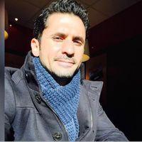 Omar Haddadeen's Photo