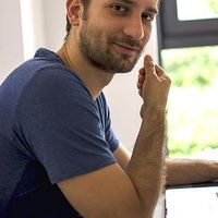 Zlatko Najdenovski's Photo