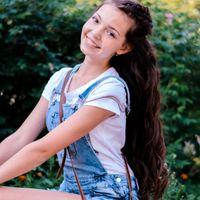 Aleksandra Polukhina's Photo