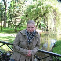 Evgenya Хоружик's Photo