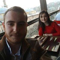 Özkan Çalışkan's Photo