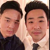 Kyungsoo Kyle Lee's Photo