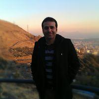 vahid goodi's Photo