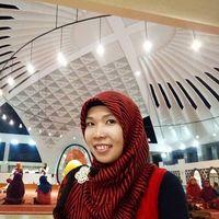 Meilasari Mutiara's Photo