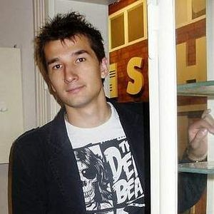 Konrad Puławski's Photo