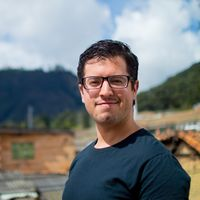 Juan Puerta's Photo