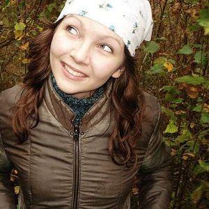 Victoria Tsyganova's Photo