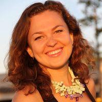 Olesya Saveleva's Photo