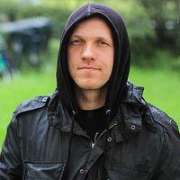 Pavel K's Photo