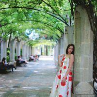 Kristina Cherkes's Photo
