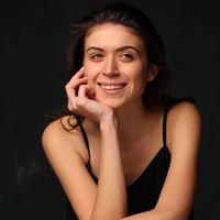 Yana Guzhyk's Photo