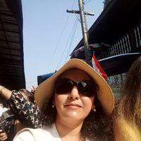 Amina Beny's Photo