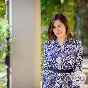 Marina Eremyagina's Photo