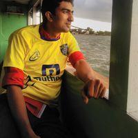 Sooraj Krishna's Photo