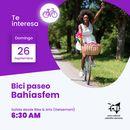 Bici Paseo: Bahíasfem (Mujeres y Disidencias)'s picture