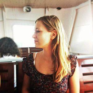 Bine Lehmann's Photo